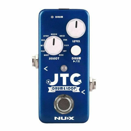 NuX NDL-2 JTC Drum & Loop